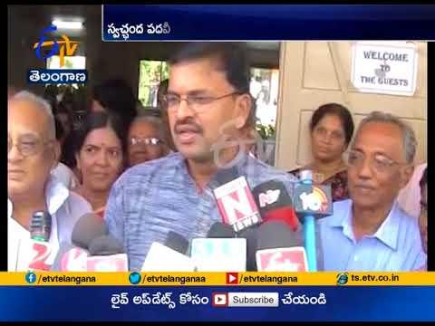 CBI Ex JD Laxmi Narayana Quits as Additional DGP of Maharashtra |  May Enter Politics ???
