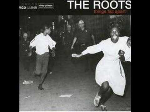 The roots act too the love of my life