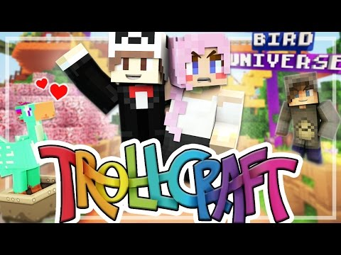 The Date. | Ep. 8 | TrollCraft Minecraft