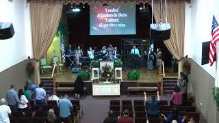 IGLESIA BUENAS NUEVAS IBN  Frisco Live Stream Video