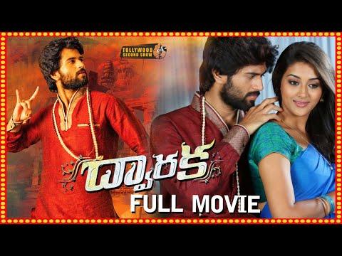 Download Vijay Devarakonda Super Hit Telugu Full Movie 2019 || New Telugu Movies || Dwaraka