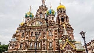 православные святыни петербурга смотреть видео онлайн бесплатно