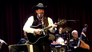 Bob Wills Faded Love - Performed by Dave Alexander Big Texas Western Swing Band