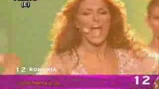 Helena Paparizou - Mambo  (Live Eurovision 2006) thumbnail