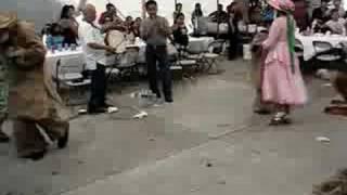 Los Huenches, Los Angeles Fiesta de Sta Rosa, Aug 08 Yalalag