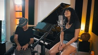 Carlos Rodgarman feat. Luna LaRae. You and I - Stevie Wonder Tribute part 1 of 3