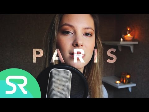 The Chainsmokers - Paris | Shaun Reynolds...