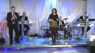Aneta i grupa Molika - Leno mori (Video) - Senator Music Bitola
