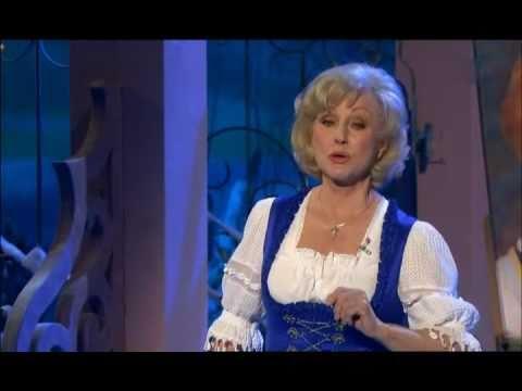 Margot Hellwig - Mami i werd di nie vergessen 2011