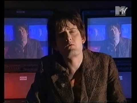 Pulp - MTV interviews (part 2)