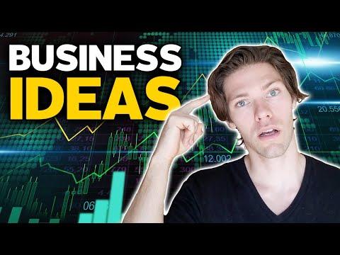 5 Million Dollar Business Ideas | PROFITABLE