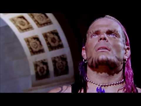 WWE  Jeff Hardy Custom Titantr 2017 No More Words!