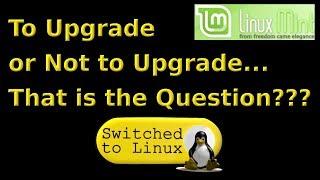 Linux Mint 19 'Tara' is Released!