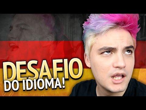 Thumbnail: BRAZILIAN TRIES TO SPEAK GERMAN