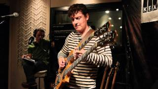 El Ten Eleven - Every Direction Is North (Live on KEXP)