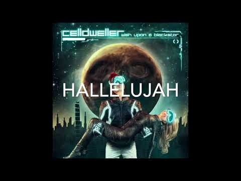 Celldweller - Blackstar (Lyric Video)