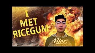 I met Ricegum at target...(not clickbait)