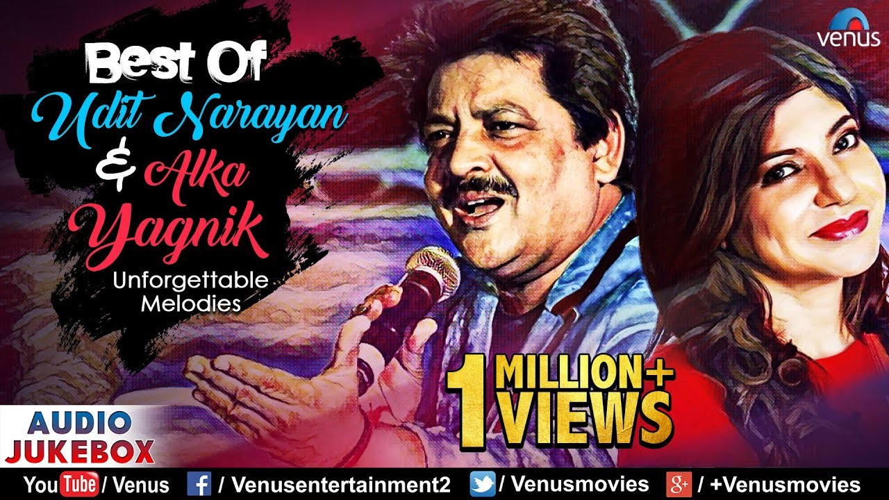 Best Of Udit Narayan Alka Yagnik Evergreen Unforgettable Melodies Jukebox 90 S Romantic Songs Youtube Replay the songs, artists & albums that made 2020 memorable. best of udit narayan alka yagnik evergreen unforgettable melodies jukebox 90 s romantic songs