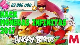Como hackear angry birds 2 monedas infinitas junio 2017 (APK)(SIN ROOT) | M ANDROID TUTORIALES