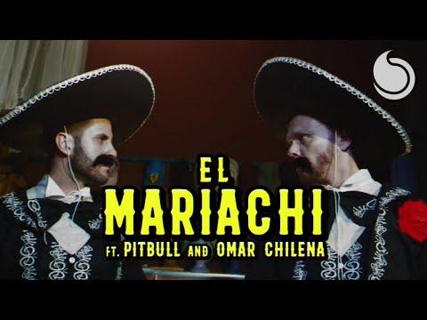 Yan Kings & Matt Petrone Ft. Pitbull & Omar Chilena – El Mariachi (Official Music Video)