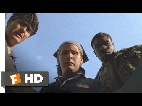 Men at Work 612 Movie   Dead Councilman 1990 HD