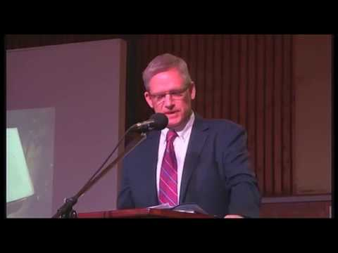 "Professor Larz Dahle | 24th.02.217|  ""Preparation for God's Mission"" Mark 3:13-16."
