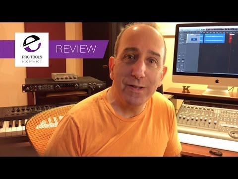Review - IK Multimedia iRig HD 2