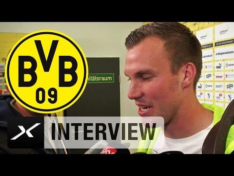 """Kevin Großkreutz: BVB """"immer in meinem Herzen""""   Borussia Dortmund"""