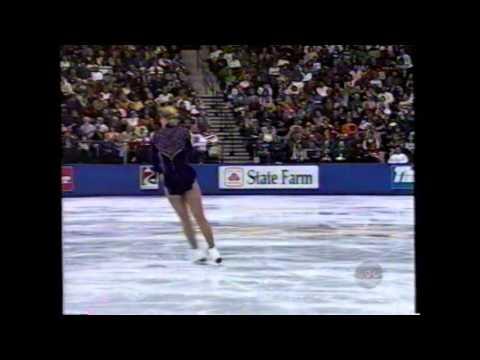 1997 U.S. Championships-Pairs & Ladies Free Skate