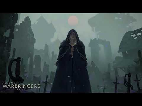 Music from Warbringers: Jaina