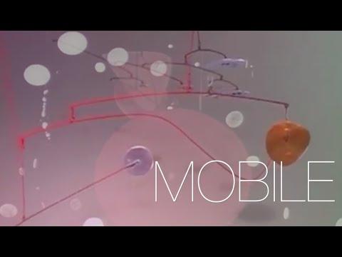 Calder -  Mobile - The Peter Principle