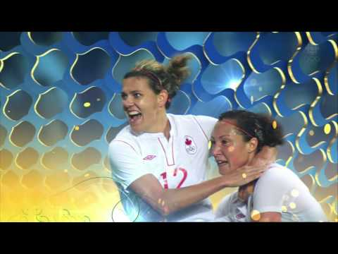 Rio 2016 Olympic Summer Games CBC Opening Intro Theme