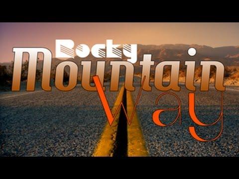 Joe Walsh - Rocky Mountain Way 1973 (Lyric Video) 1080P