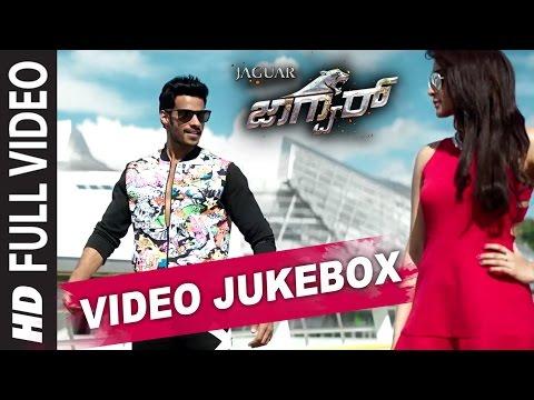 Jaguar Kannada Movie Songs || Jaguar Video...
