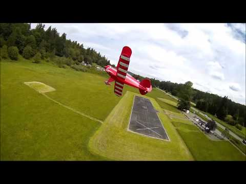 Фото More FPV Airplane Chasing