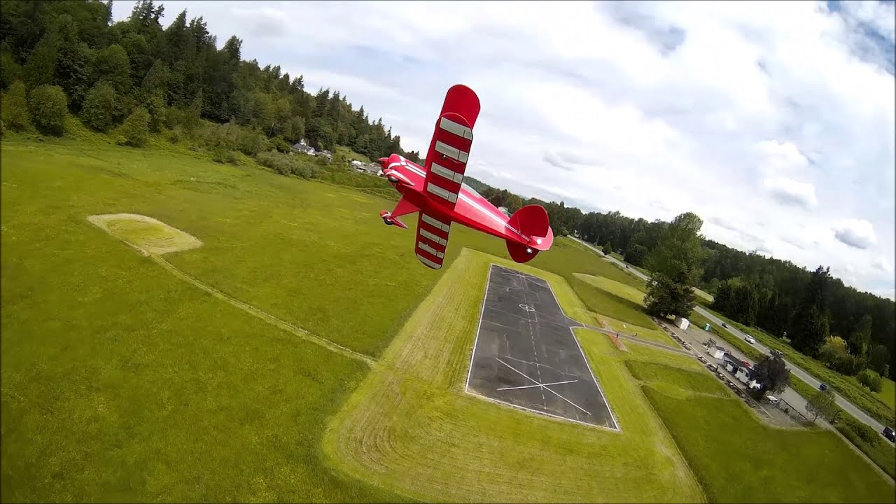 More FPV Airplane Chasing картинки