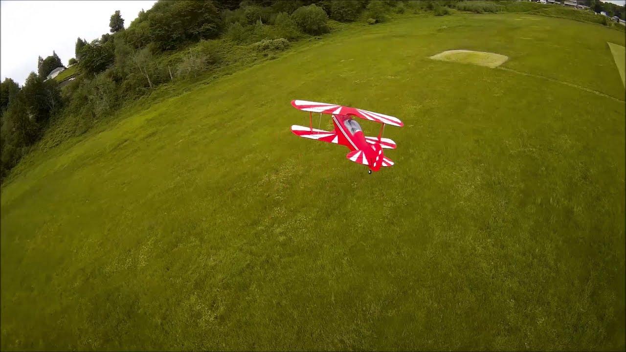 More FPV Airplane Chasing фото