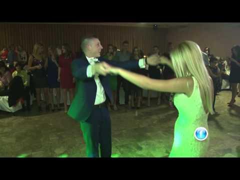 RAOS studio-MARIN i MIA ANAMARIA ZDILAR- prvi ples