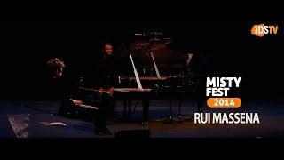 Rui Massena na Casa da Musica  MistyFest iDSTV