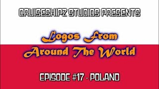 Logos From Around The World - Episode #17 - Poland