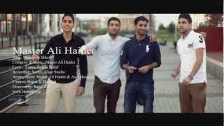 Master Ali Haidar - De Mayeno Lag Paam Pekaar Dai - Pashto new song 2012