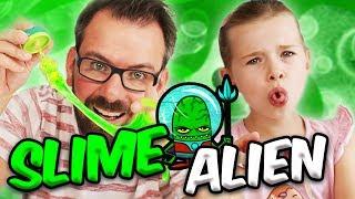 SCHLEIM ALIENS! Igitt - So Glibbrig! mit Lulu & Leon - Family and Fun thumbnail