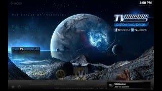 Tutorial | Installeer KODI + Fusion (Beginners) (www.tvbox.nl)