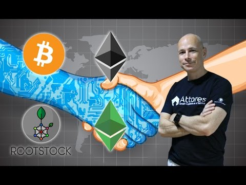 Smart Contracts, Hard Forks, and Blockchain Immutability - With David Moskowitz