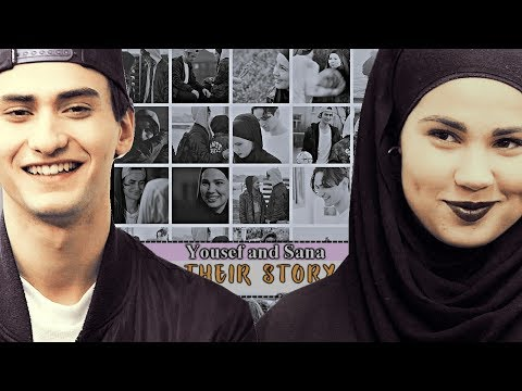 Sana & Yousef | Their Story [4x01-4x10]
