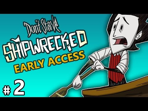 Don't Starve: Shipwrecked -