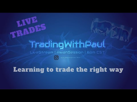 LIVE FOREX TRADING 2-20-20