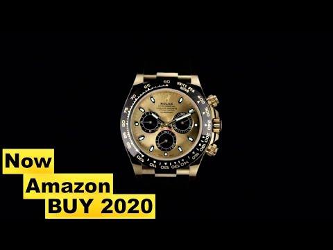Top 10 Best Watches Under $2000 For Men Buy 2020
