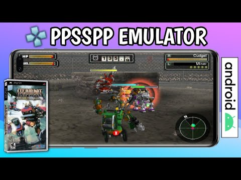 5 Game PPSSPP Ukuran Kecil Terbaik Dengan Grafik Yang Keren || GAME PPSSPP Part 10Kaynak: YouTube · Süre: 13 dakika9 saniye