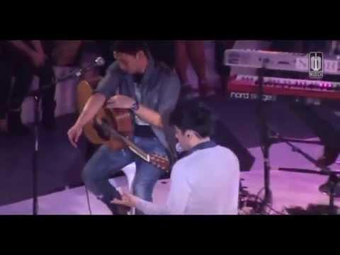 NOAH ~ Terbangun Sendiri (Live Acoustic) [MB]